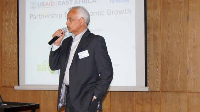 USAID new investment initiative on Economic Growth in South Central Somalia