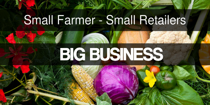 Small Farmer – Small Retailer – Big Business : Ramadan and Eid