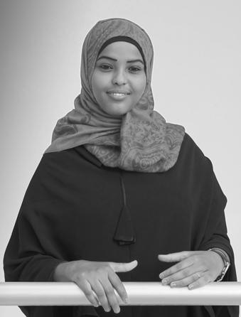 Amina Osman