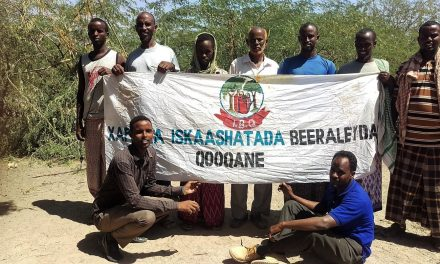 Role and Revival of Agricultural Cooperatives in Somalia