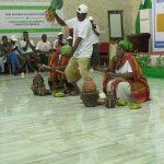 SATG in the Somali Farmers Day Event in Mogadishu
